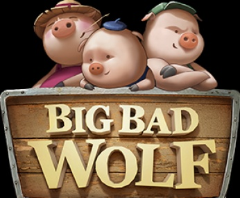 Darmowe spiny na slot big bad wolf w casumo casino