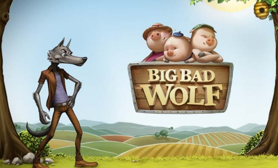 Big bad wolf casumo casino darmowe spiny