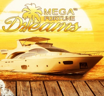Darmowe spiny na mega fortune dreams w casumo casino