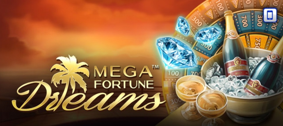 Casumo casino darmowe spiny na mega fortune dreams 1