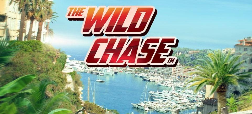 Darmowe spiny na the wild chase w casumo casino