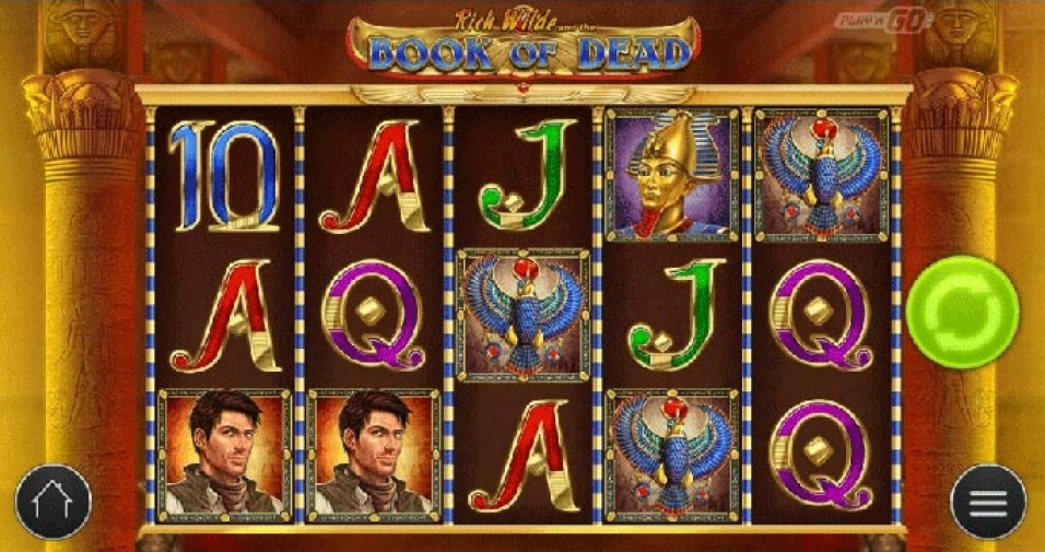Casumo casino free spiny na book of dead 3 1