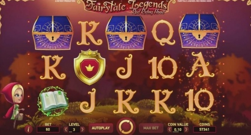 euro online casino red riding hood online
