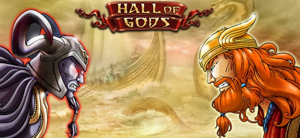 Casumo casino free spiny na hall of gods 1