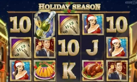Casumo casino free spiny na holiday season