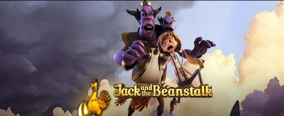 Royal panda darmowe spiny na jack and the beanstalk 2
