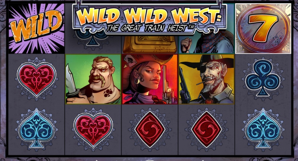 Free spiny na nowy slot wild wild west w royal panda